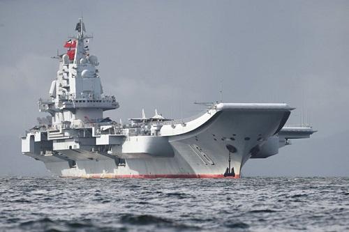 """Tàu sân bay Sơn Đông - """"hàng nội địa"""" đầu tiên của Trung Quốc có gì đặc biệt? - Ảnh 6"""