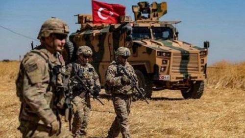 Tình hình chiến sự Syria ngày 4/11: Phiến quân thân Thổ Nhĩ Kỳ nã pháo vào vùng an toàn - Ảnh 2