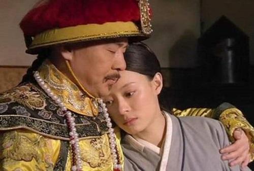 Ung Chính Đế cả đời ít quan tâm hậu cung nhưng khi về già lại si mê thiếu nữ 15 tuổi và thái độ của Càn Long - Ảnh 2