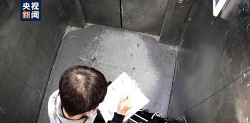 Bé trai 13 tuổi bị kẹt trong thang máy, bình tĩnh làm bài tập về nhà khiến cư dân mạng bái phục - Ảnh 2