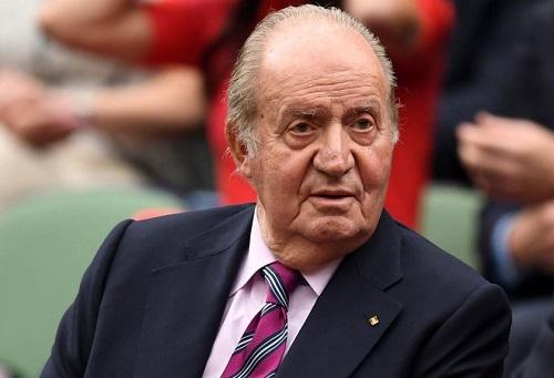Cựu quốc vương Tây Ban Nha đối mặt cáo buộc rửa tiền sau loạt bê bối tài chính - Ảnh 1