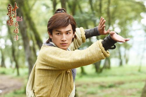 Kiếm hiệp Kim Dung: 5 cao thủ không sợ độc, người đứng đầu lại không mê luyện võ - Ảnh 1
