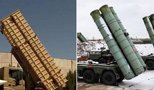 Tình hình chiến sự Syria mới nhất ngày 6/11: Hệ thống phòng không BAVAR-373 Iran hiệu quả hơn S-400 Nga - Ảnh 1