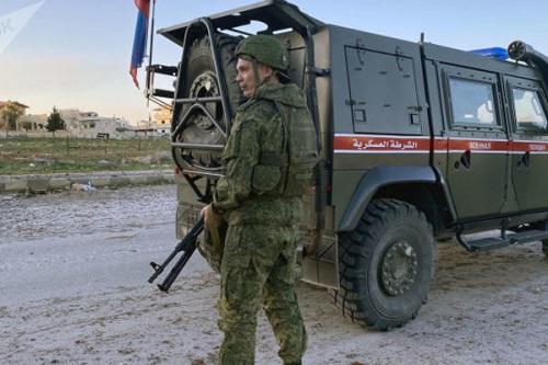 Tình hình chiến sự Syria mới nhất ngày 6/11: Hệ thống phòng không BAVAR-373 Iran hiệu quả hơn S-400 Nga - Ảnh 3