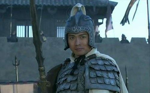 Tam Quốc Diễn Nghĩa: Trung tướng của Quan Vũ bị Triệu Vân đâm 3 thương không chết - Ảnh 1