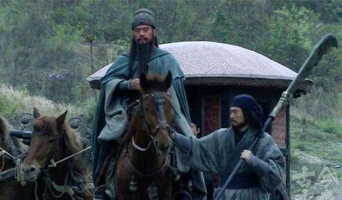 Tam Quốc Diễn Nghĩa: Trung tướng của Quan Vũ bị Triệu Vân đâm 3 thương không chết - Ảnh 2