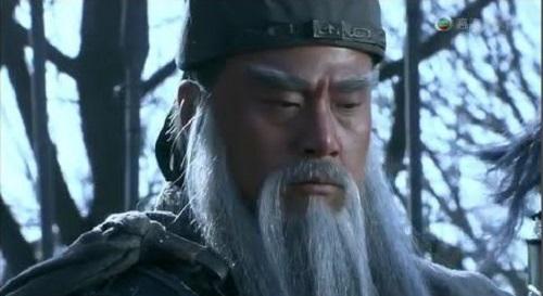 Tam Quốc Diễn Nghĩa: Trung tướng của Quan Vũ bị Triệu Vân đâm 3 thương không chết - Ảnh 3