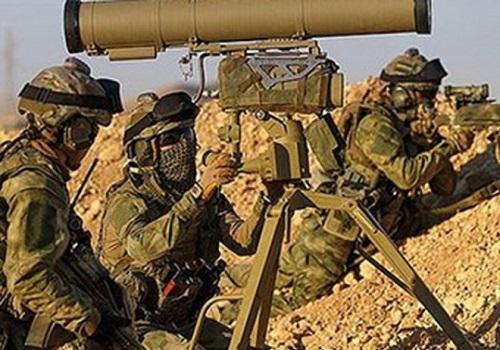 Tình hình chiến sự Syria mới nhất ngày 7/11: SAA khai hỏa đáp trả phiến quân tại Idlib - Ảnh 1