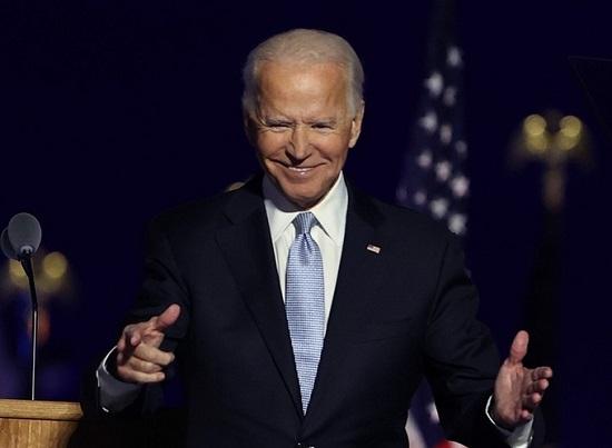 Mỹ ghi nhận số ca nhiễm mới COVID-19 kỷ lục trong ngày ông Joe Biden thắng cử - Ảnh 1