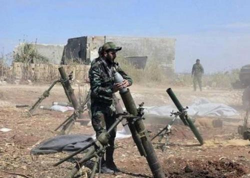 Tình hình chiến sự Syria mới nhất ngày 9/11: Nga - Syria phối hợp không kích cứ địa HTS ở Idlib - Ảnh 2