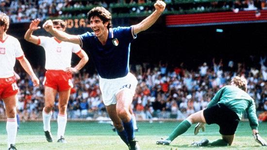 Huyền thoại bóng đá Italy Paolo Rossi qua đời - Ảnh 1