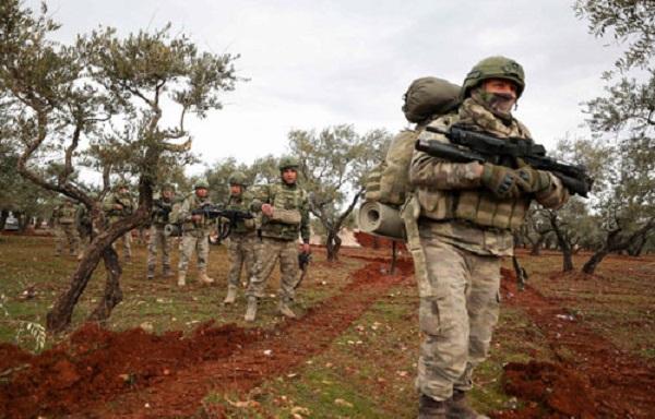 Tình hình chiến sự Syria mới nhất ngày 14/12: Nga dội bom vào thành trì phiến quân ở Latakia - Ảnh 3