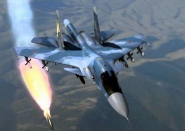 Tình hình chiến sự Syria mới nhất ngày 16/12: Nga lại dội bom oanh tạc khủng bố IS - Ảnh 1