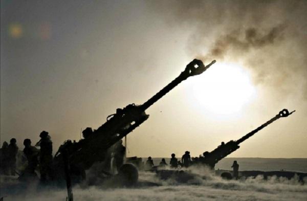 Tình hình chiến sự Syria mới nhất ngày 17/12: Quân chính phủ thương vong trong cuộc tấn cống của IS - Ảnh 1