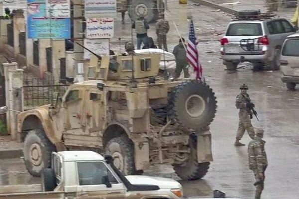 Tình hình chiến sự Syria mới nhất ngày 17/12: Quân chính phủ thương vong trong cuộc tấn cống của IS - Ảnh 2