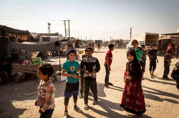 Tình hình chiến sự Syria mới nhất ngày 18/12: Quân đội Nga dội bom xuống Sa mạc Trắng - Ảnh 2