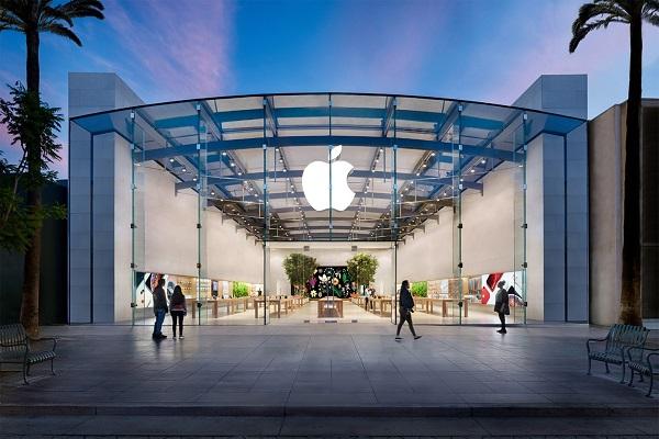 Apple tiếp tục đóng cửa toàn bộ cửa hàng ở California do COVID-19 - Ảnh 1
