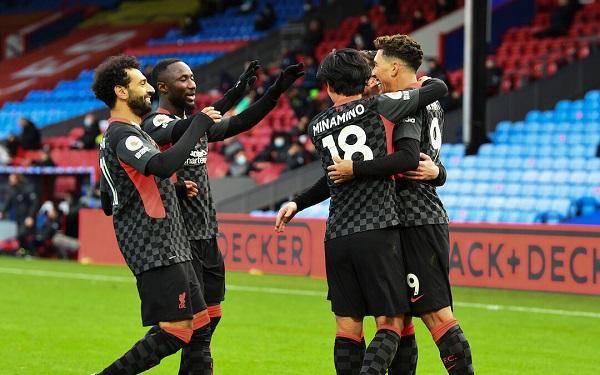 Thắng tưng bừng 7-0, Liverpool thiết lập hàng loạt kỷ lục - Ảnh 2