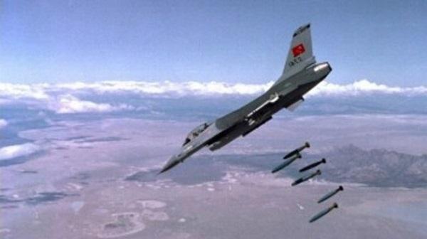 Tình hình chiến sự Syria mới nhất ngày 20/12: Thổ Nhĩ Kỳ cùng đồng minh lại oanh kích lực lượng SDF - Ảnh 1