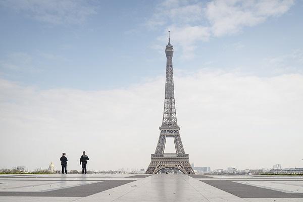 """Chùm ảnh: Thế giới năm 2020 - năm của """"giãn cách"""" - Ảnh 2"""