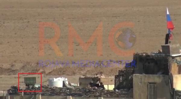 Tình hình chiến sự Syria mới nhất ngày 21/12: Nga, Mỹ cùng có động thái triển khai quân đội ở Syria - Ảnh 2