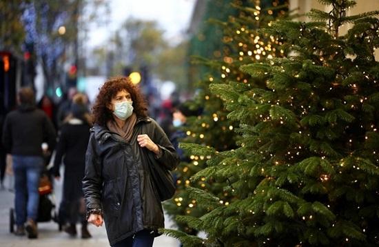 Dịch COVID-19 ngày 25/12: Số ca nhiễm và tử vong vẫn tăng mạnh ở nhiều nước - Ảnh 1