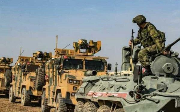 Tình hình chiến sự Syria mới nhất ngày 25/12: Loạt tên lửa Israel bị Syria bắn hạ vào đêm Giáng sinh - Ảnh 2