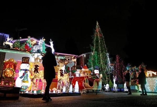 Dịch COVID-19 ngày 26/12: Thế giới vượt 80 triệu ca nhiễm sau lễ Giáng sinh - Ảnh 1