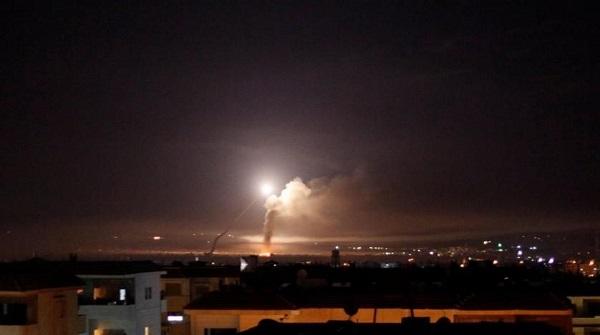 Tình hình chiến sự Syria mới nhất ngày 26/12: Israel tấn công địa điểm quen thuộc ở Tây Syria - Ảnh 1