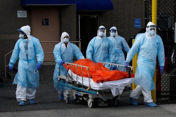 Dịch COVID-19 ngày 28/12: Mỗi 1.000 ca nhiễm ở Mỹ lại có 1 người tử vong - Ảnh 1