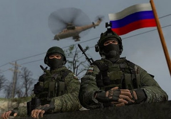 Tình hình chiến sự Syria mới nhất ngày 28/12: Dân Syria kêu gọi Nga gửi quân đến giúp đỡ - Ảnh 1