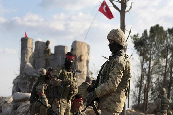 Tình hình chiến sự Syria mới nhất ngày 28/12: Dân Syria kêu gọi Nga gửi quân đến giúp đỡ - Ảnh 2