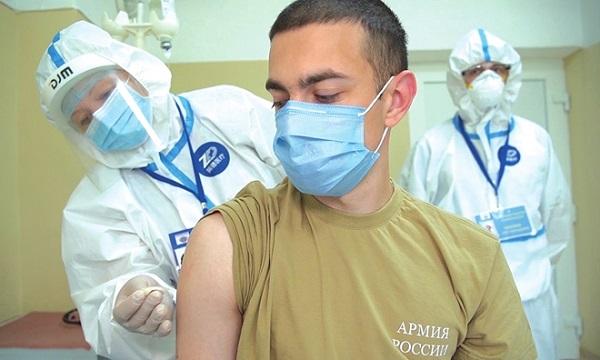 Đức: Nhiều người nhập viện do tiêm vaccine COVID-19 quá liều - Ảnh 1