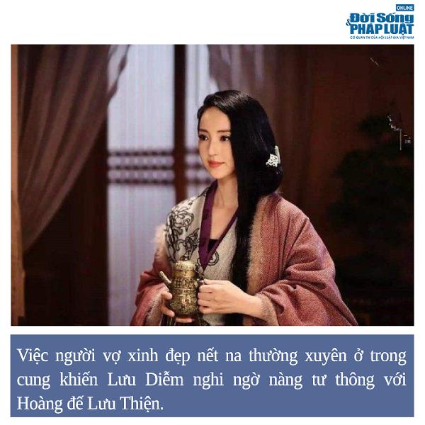 Tam Quốc Diễn Nghĩa: Hoàng hậu của Lưu Bị đã làm gì khiến hoàng thất mất mặt, Gia Cát Lượng mất đi 1 tướng tài - Ảnh 3