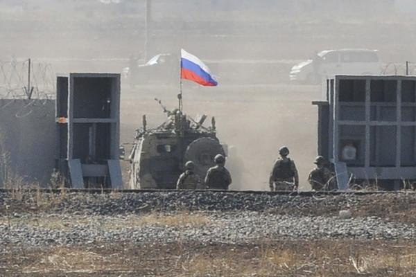 Tình hình chiến sự Syria mới nhất ngày 30/12: Quân đội Nga bị chiến binh thánh chiến tấn công - Ảnh 1