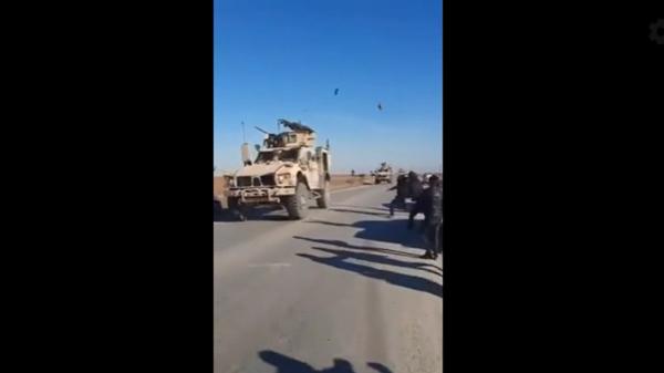 Tình hình chiến sự Syria mới nhất ngày 30/12: Quân đội Nga bị chiến binh thánh chiến tấn công - Ảnh 3