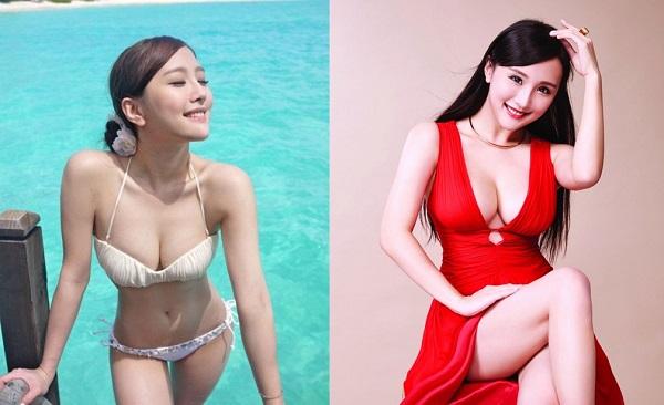 3 nữ chính trong phim Lan Quế Phường đình đám một thời: Xinh đẹp, nóng bỏng nhưng đầy tai tiếng - Ảnh 4