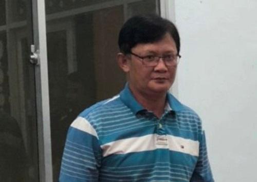 Khởi tố, bắt tạm giam Nguyên Phó giám đốc kiêm Kế toán trưởng Công ty Thủy sản Minh Hiếu - Ảnh 1