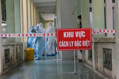 Chiều 7/12, Đà Nẵng ghi nhận 1 ca mắc mới COVID-19, Việt Nam có 1.367 bệnh nhân - Ảnh 1