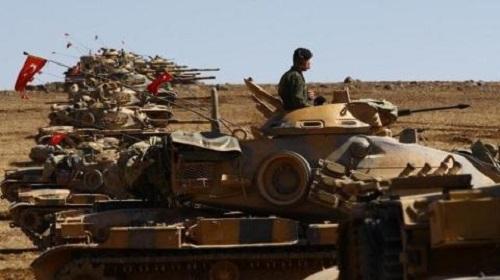 Tình hình chiến sự Syria mới nhất ngày 7/12: Các bộ lạc Ả Rập biểu tình chống lực lượng thân Mỹ - Ảnh 2