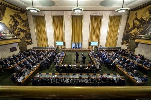Tình hình chiến sự Syria mới nhất ngày 7/12: Các bộ lạc Ả Rập biểu tình chống lực lượng thân Mỹ - Ảnh 3