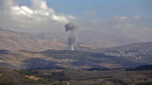Tình hình chiến sự Syria ngày 9/12: Thổ Nhĩ Kỳ cùng đồng minh nã pháo dữ dội vào quân đội Syria - Ảnh 2
