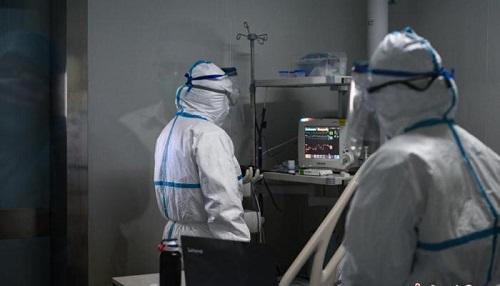 Tình hình dịch virus corona ngày 10/2: Hơn 40.000 người nhiễm bệnh, 904 trường hợp tử vong - Ảnh 1