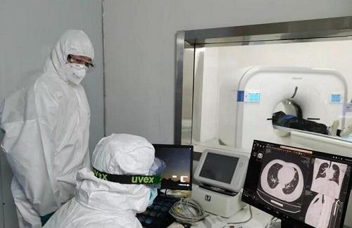 Tình hình dịch virus corona ngày 11/2: Hơn 1.000 bệnh nhân đã tử vong - Ảnh 1