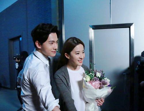 Lưu Diệc Phi và Dương Dương đã đăng ký kết hôn, sẽ tổ chức đám cưới vào tháng 3? - Ảnh 5