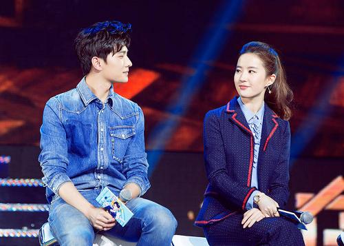 Lưu Diệc Phi và Dương Dương đã đăng ký kết hôn, sẽ tổ chức đám cưới vào tháng 3? - Ảnh 4