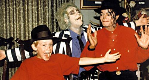 """Sao phim """"Ở nhà một mình"""": Michael Jackson chưa bao giờ làm gì tôi. - Ảnh 2"""