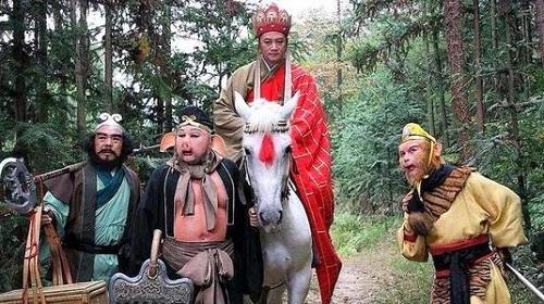 Tây Du Ký: Yêu quái duy nhất được hạ phàm 2 lần gây khó cho thầy trò Đường Tăng - Ảnh 1