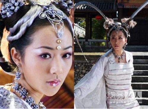 """Gia thế """"siêu khủng"""" của nữ diễn viên không sợ quy tắc ngầm của làng giải trí Hoa Ngữ - Ảnh 2"""