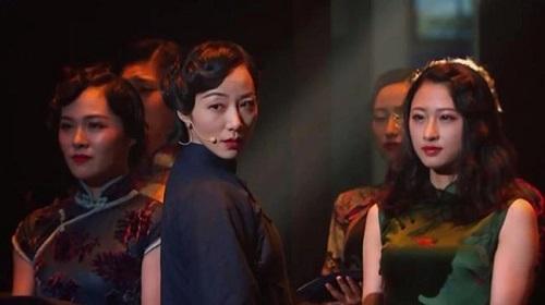 """Gia thế """"siêu khủng"""" của nữ diễn viên không sợ quy tắc ngầm của làng giải trí Hoa Ngữ - Ảnh 3"""